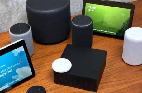 亚马逊与AT&T合作让Echo设备拨打和接听电话