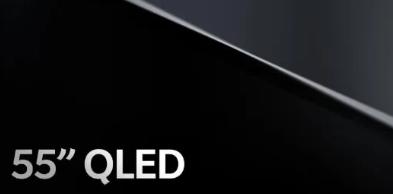 公司确认ONEPLUS电视具有55英寸QLED显示屏