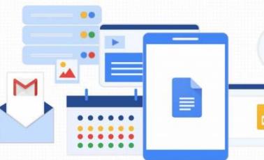 谷歌为移动文档表格和幻灯片带来了更多改进