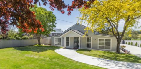 YassValley记录新南威尔士州租金涨幅最大的地区