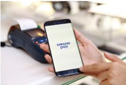 部分Galaxy S21装置仅支援三星Pay的NFC终端MST已逐步淘汰