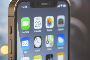 2021年iPhone的缺口LiDAR和传感器偏移OIS将会更小
