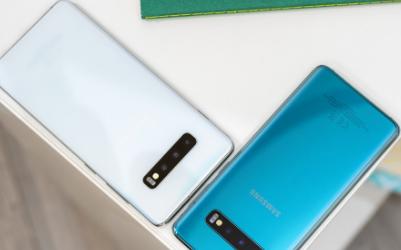 三星针对Galaxy S10产品线回撤Android11更新