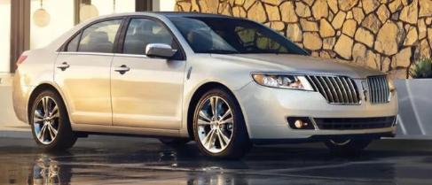 福特宣布与安全气囊相关的300万辆汽车召回案将耗资6.1亿美元