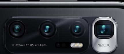 小米Mi11Pro智能手机将采用50MP主摄像头
