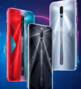 努比亚官方商店将RedMagic5S价格下调50美元