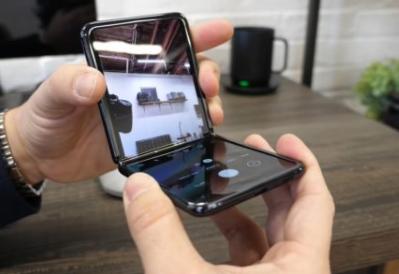 三星GalaxyZFold3和ZFlip3可折叠手机将于7月到货