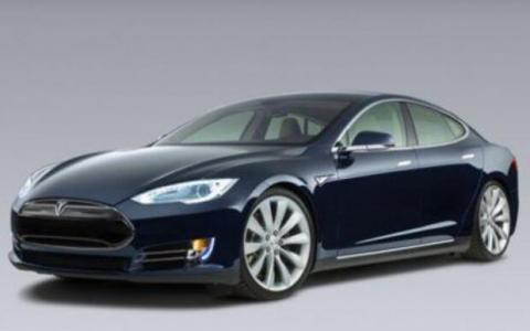特斯拉Model S再次创下了自主记录 并将其最大的竞争对手甩在后面