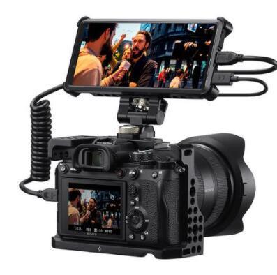 索尼Xperia Pro内置HDMI与5G 价格为2499美元