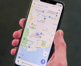 谷歌Maps现在可以让您通过其应用程序支付公共交通和停车费用