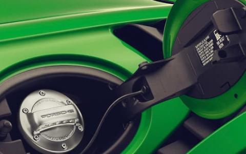 保时捷将于2022年成为合成燃料制造商