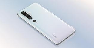 小米MiNote10二重奏和Redmi Note 8获得安卓11更新