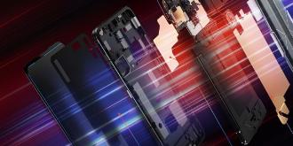 努比亚RedMagi6散热详细RedMagicWatch将于3月4日上市