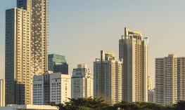 高力国际预测到2021年房地产总回报率将增长3.8%