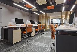 Weybridge企业家通过酒店主导的服务式办公室计划获得10000平方英尺的预租公寓