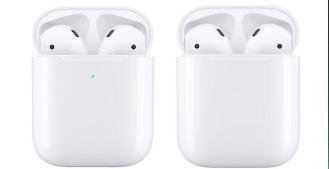 苹果AirPods3耳机实时图像泄漏
