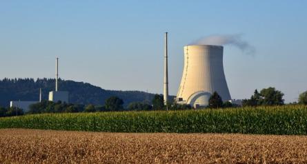 阿贡利用人工智能提高先进核反应堆的安全性和设计