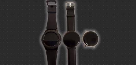 三星GalaxyWatchActive2智能手表张照片泄露