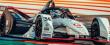 保时捷E级方程式车队充满信心地参加了本赛季的揭幕战