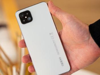 OppoReno5Z通过4300 mAh电池获得FCC认证