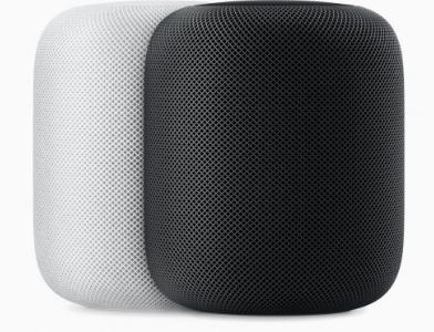 苹果将停止使用原始的HomePod模型