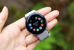 三星GalaxyWatch4手表的电池可能刚刚通过3C认证