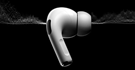 第二代苹果AirPodsPro将于2021年下半年发布