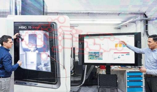 有效应对自动化设备中的生产损失和中断