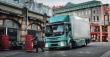 沃尔沃和奥罗拉将为北美开发自动驾驶卡车