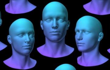 麻省理工学院的研究人员及其同事开发了一种人脑面部识别机制的新计算模型