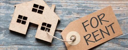 租赁住房需求连续第三个月上升
