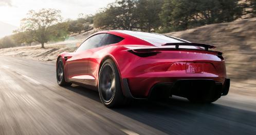 特斯拉多年来一直反复推迟Roadster但现在计划在2022年开始生产