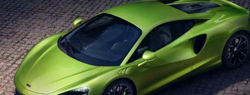 迈凯轮解释了为什么Artura混合动力车如此轻巧