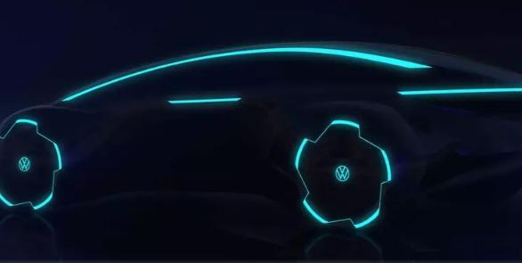 大众汽车的技术旗舰将获得新平台