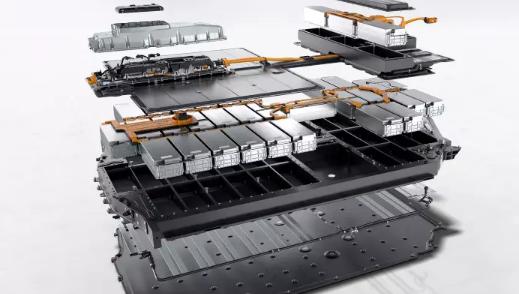 保时捷电动汽车将改用硅阳极电池