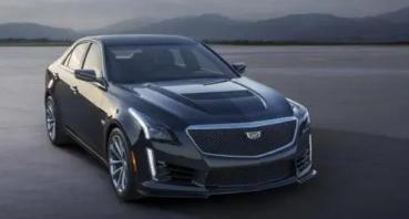 凯迪拉克正在寻求扩大其高性能V系列车辆及其最极端版本