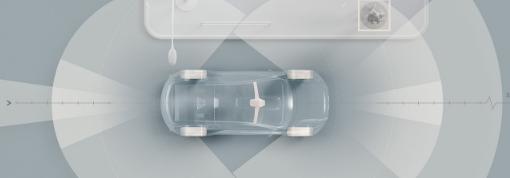 沃尔沃的下一代汽车将采用激光雷达和人工智能驱动技术