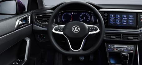 大众汽车推出全新Polo内饰的全面升级