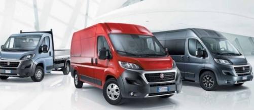 商用车FiatProfessional在俄罗斯的销量正在增长