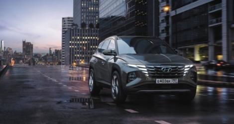 现代汽车上半年俄罗斯销量增长42%