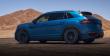 大众AtlasCrossSportGT概念车以运动风格和300+马力首次亮相