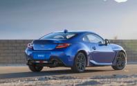 2022年斯巴鲁BRZ将RWD与228HP相结合售价为27995美元