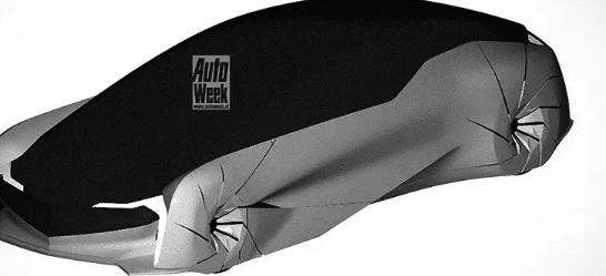 本田获得专利的神秘未来概念车