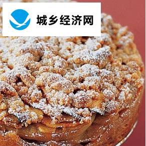 苹果派蛋糕制作方法