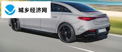 梅赛德斯奔驰通过2022EQE扩展电动汽车产品线
