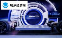 比亚迪推出OceanX概念暗示高性能电动汽车