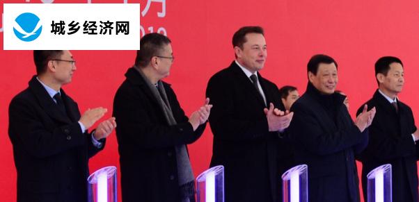 埃隆马斯克称赞中国汽车制造商试图恢复特斯拉在中国的形象
