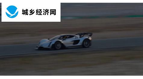 Czinger21C非常快但驾驶体验是否与其性能相匹配