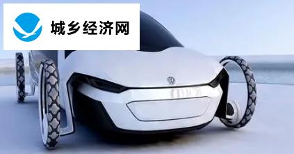 大众汽车和艺术设计学院的学生想象我们未来的汽车