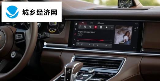 保时捷推出带有PCM6.0信息娱乐系统的AndroidAuto